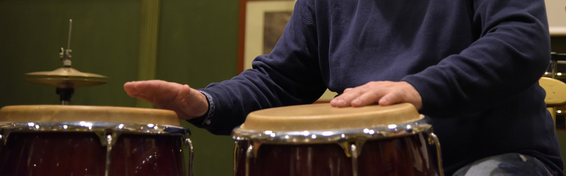6 Famous Percussionists